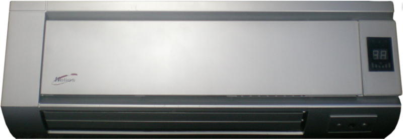 Перед началом самостоятельного ремонта определите действие гарантии вентилятора, так как устройство, которое подвергалось вскрытию, автоматически снимается с нее.