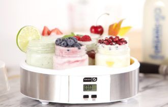 10 лучших йогуртниц