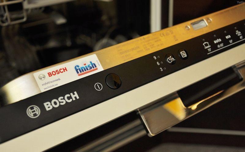 BOSCH SMV50E10RU