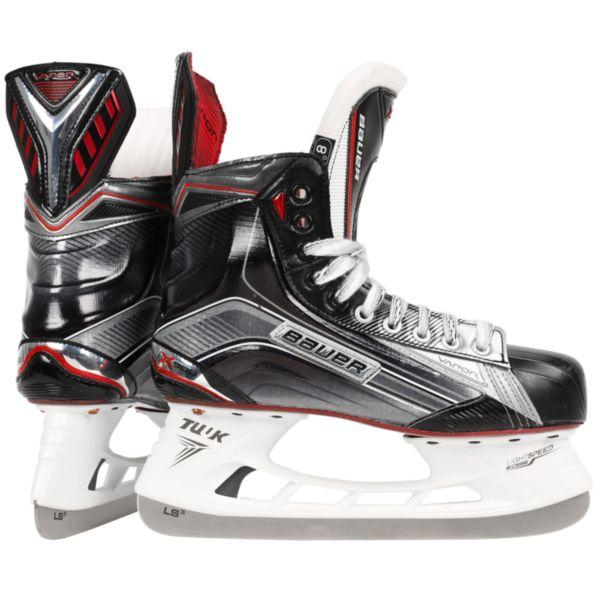 Лучшие коньки для хоккея