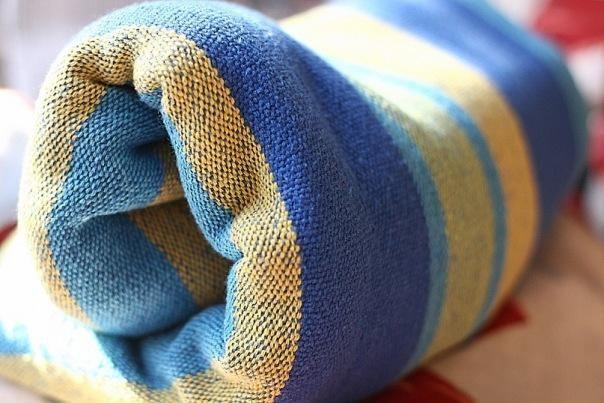 Как выбрать слинг-шарф