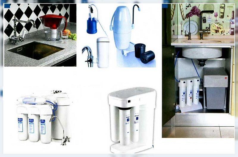 Основные виды промышленных фильтров для очистки воды и как они устроены