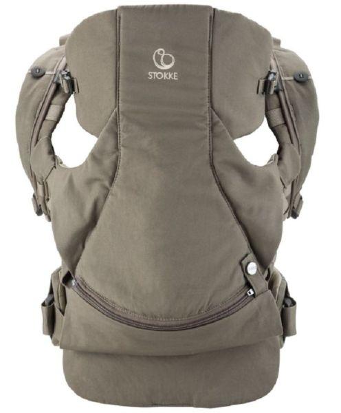 Уход за рюкзаком-кенгуру