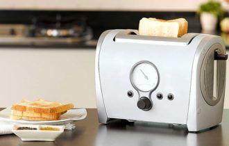 8 лучших тостеров