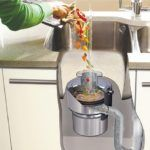 Измельчители пищевых отходов