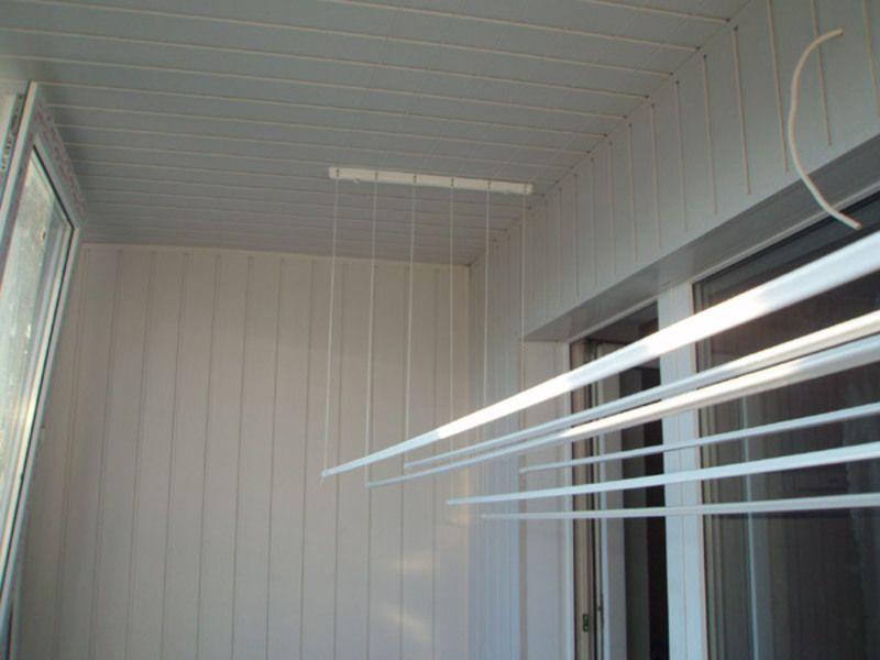 Особенности потолочных конструкций