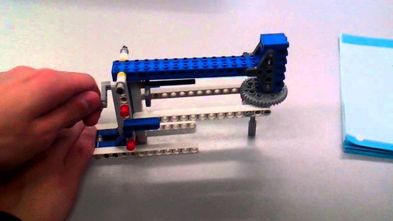Как выбрать механический молоток