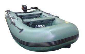 5 видов надувных лодок