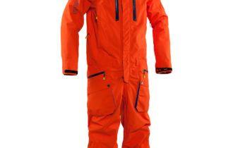 Лыжная одежда