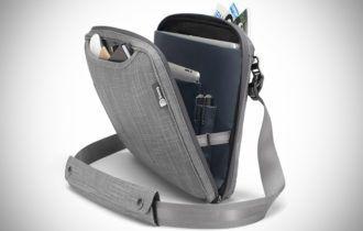 9 видов сумок для ноутбука
