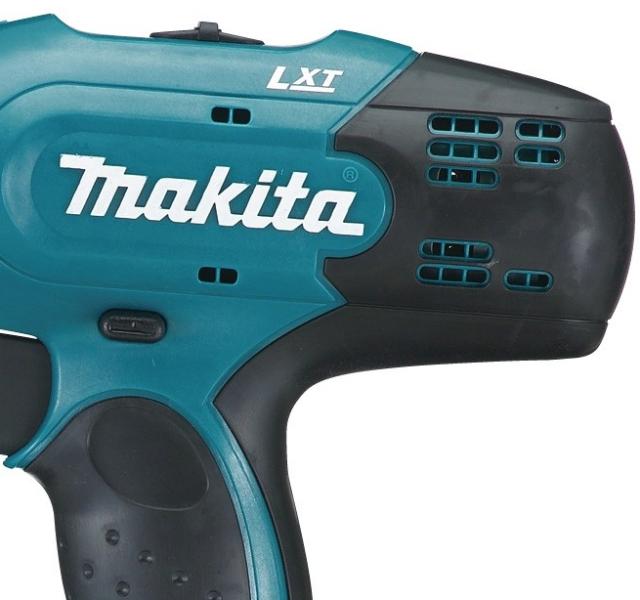 Лучшая аккумуляторная дрель Makita DHP453SYE