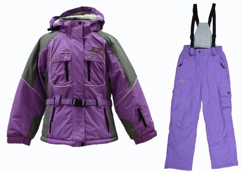 Лучшая лыжная одежда больших размеров