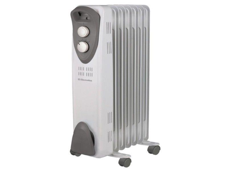 Лучший масляный обогреватель маленький Electrolux EOH/M-6105