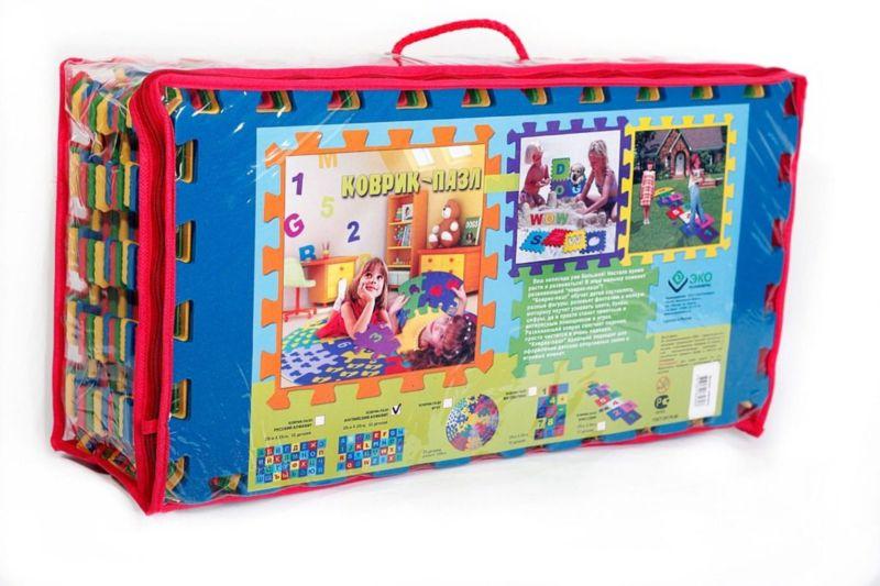 Лучший детский коврик для игр
