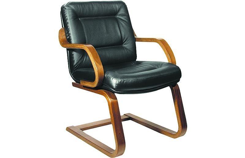 Лучшее офисное кресло без колесиков