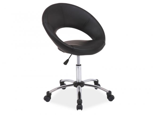 Лучшее офисное кресло без подлокотников
