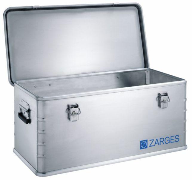 Лучший алюминиевый ящик для инструмента