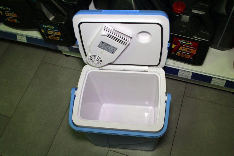 Лучший автохолодильник на фреоне