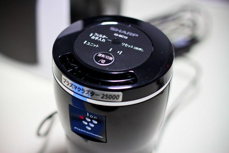 Лучшие автомобильные ионизаторы воздуха