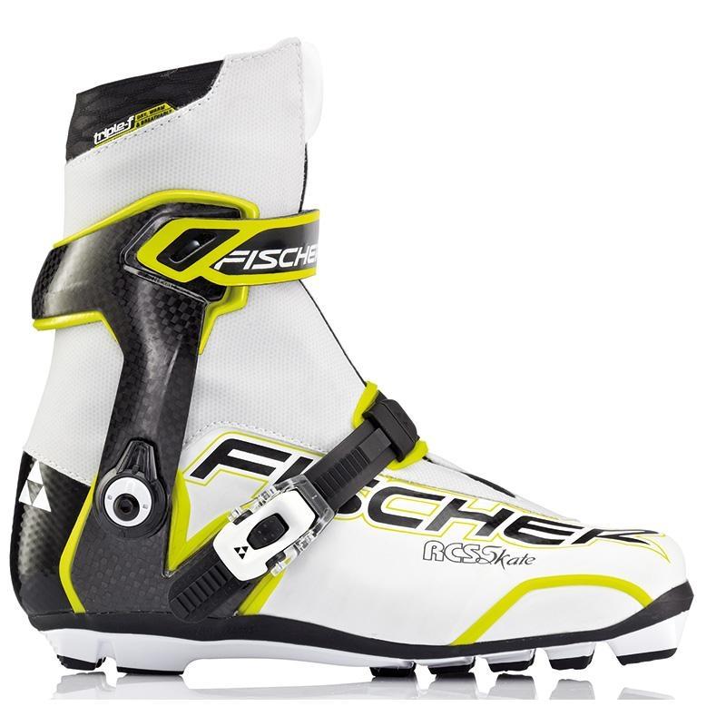 Лучшие беговые лыжные ботинки