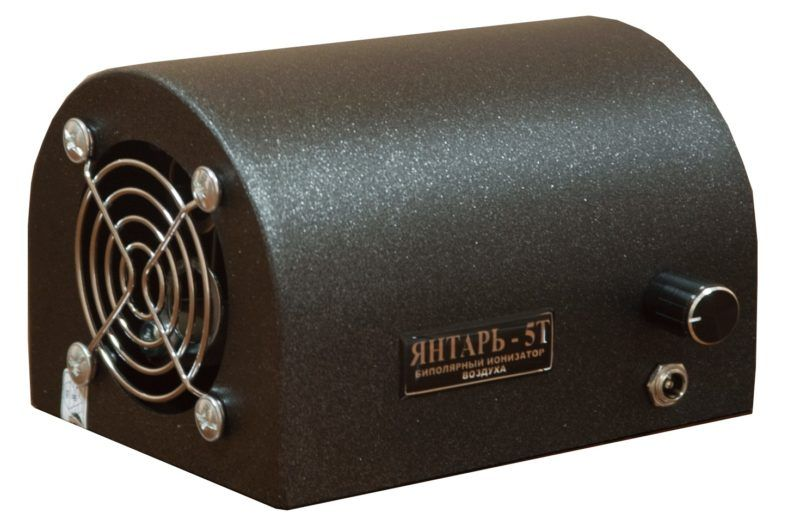 Лучшие биполярные ионизаторы воздуха