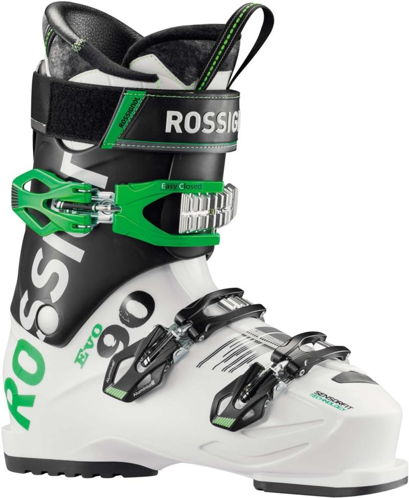 Лучшие лыжные ботинки больших размеров