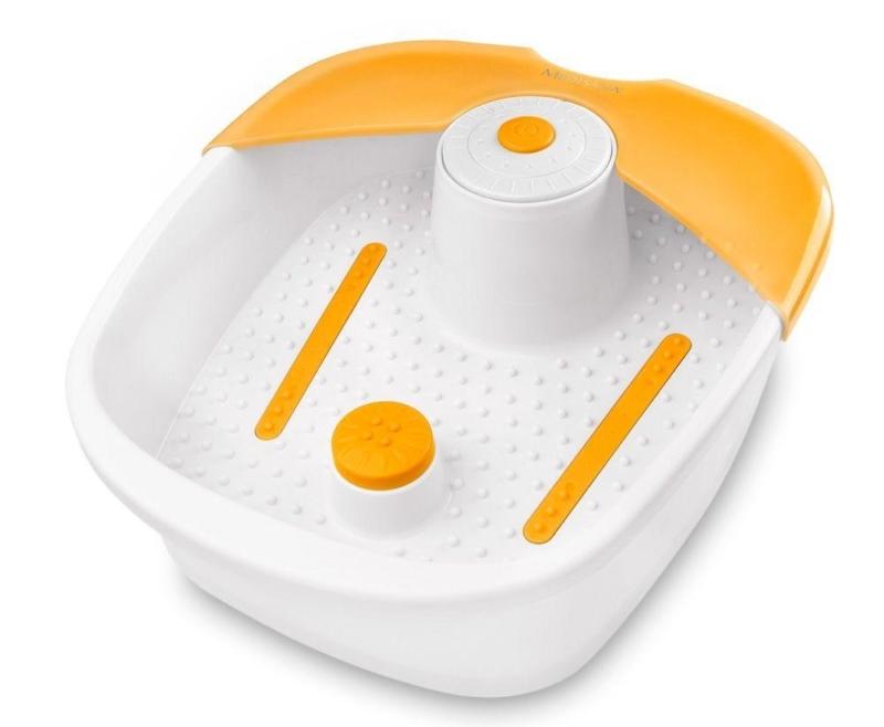 Лучшая массажная ванночка для ног для детей