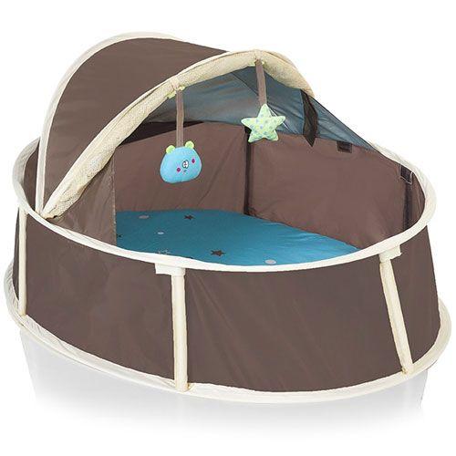 Лучший детский манеж-палатка