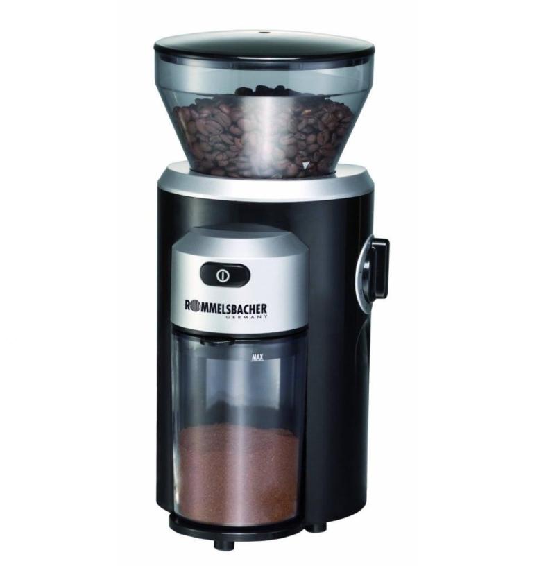 Лучшая электрическая кофемолка