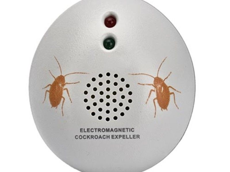 Лучший электронный отпугиватель насекомых