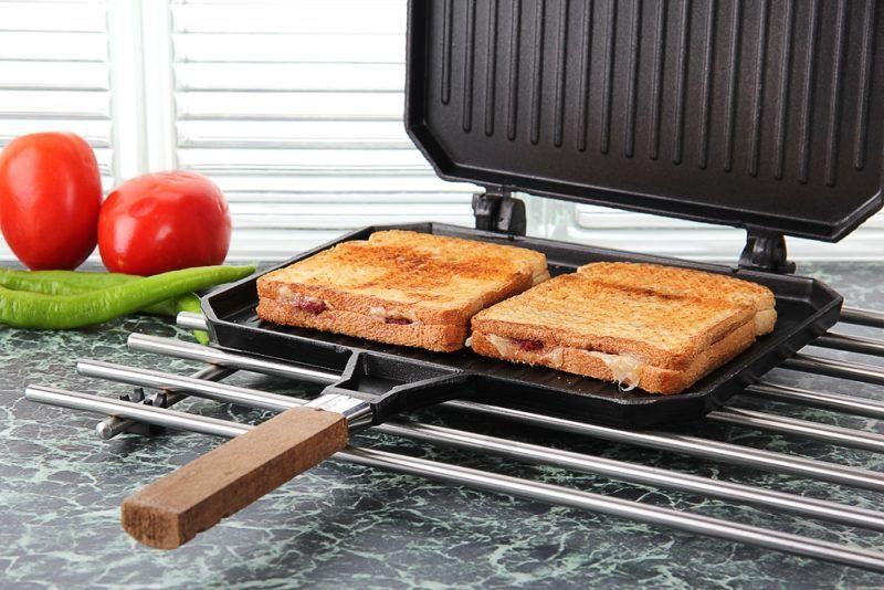 Лучший горизонтальный тостер