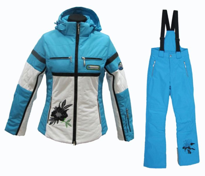 Лучшая горнолыжная одежда российского производства