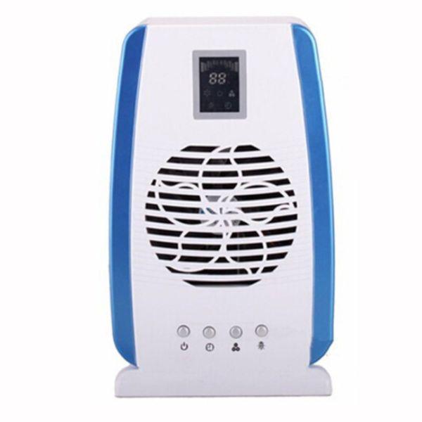 Лучший ионизатор воздуха с кварцевой/ультрафиолетовой лампой