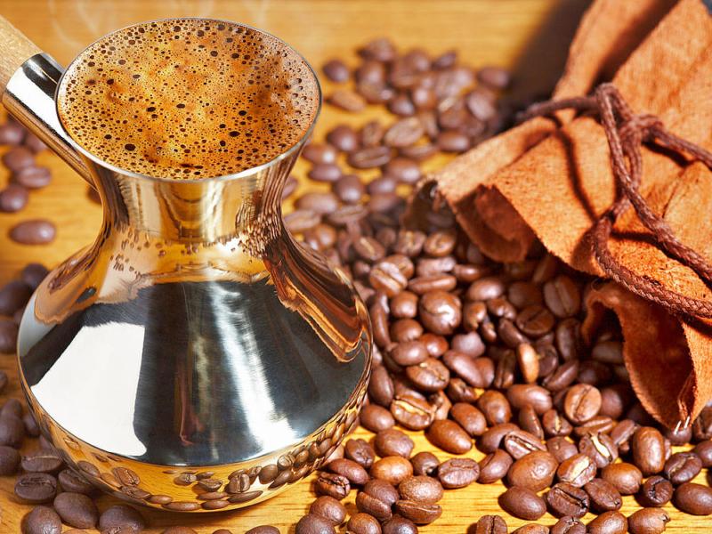 Лучшая кофемолка для кофе по-турецки