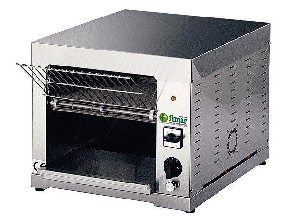 Лучший конвейерный тостер