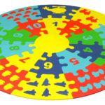 Обзор 7 видов лучших детских ковриков