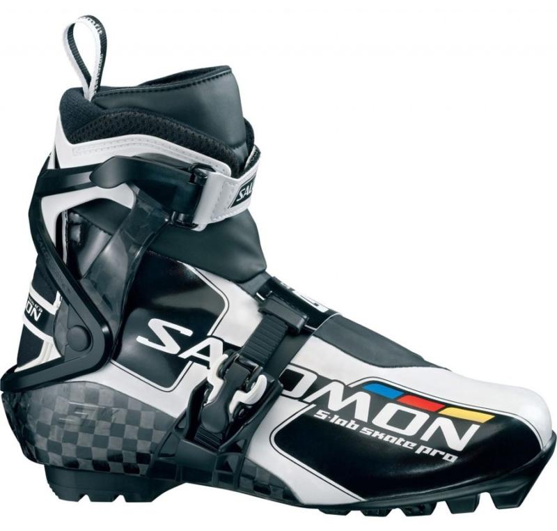 Лучшие лыжные ботинки для скиатлона