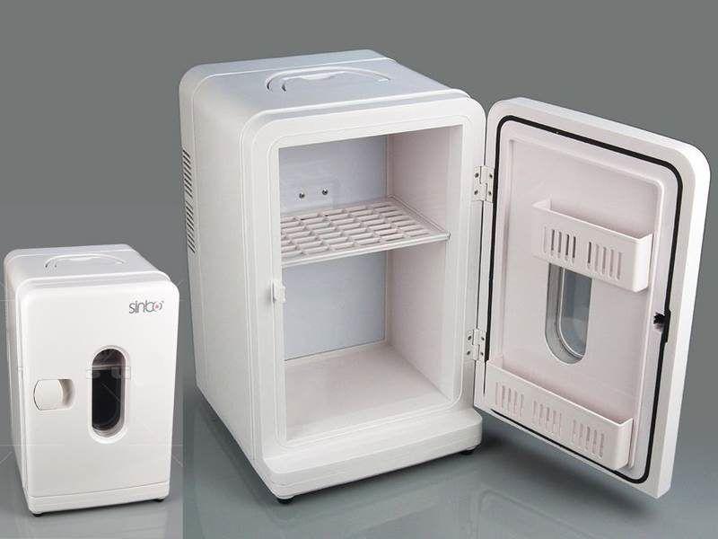 Лучший маленький автохолодильник