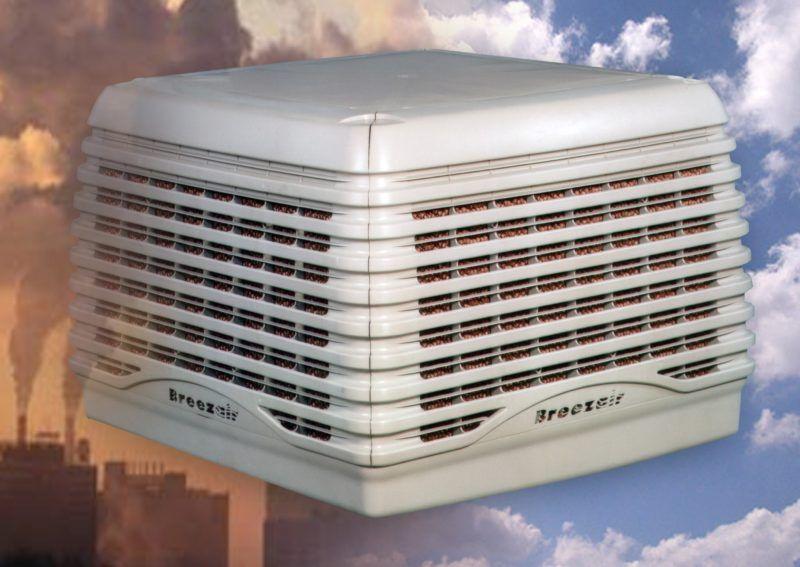 Лучшие промышленные ионизаторы воздуха