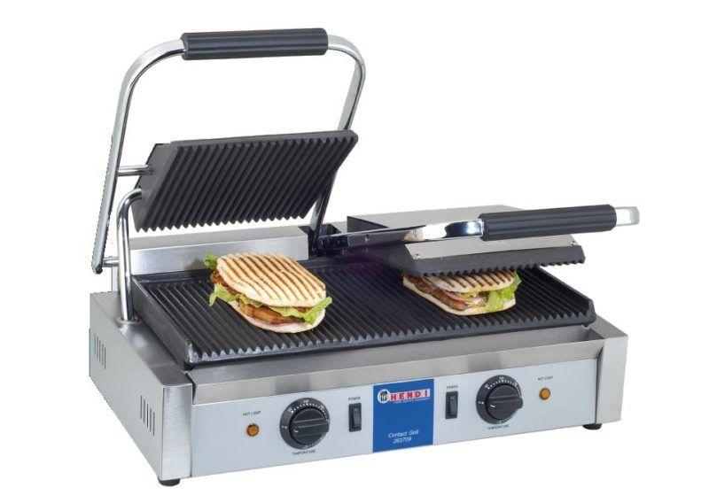 Лучший тостер для шаурмы
