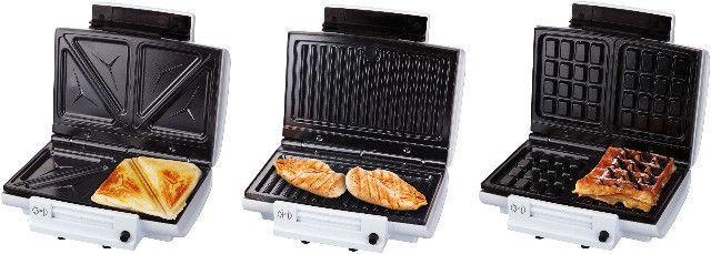 Лучший тостер-гофретник