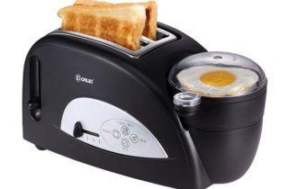 Обзор 10 видов лучших тостеров