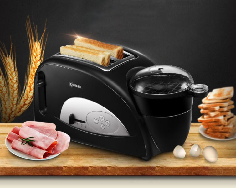 Лучший тостер с жаркой яиц