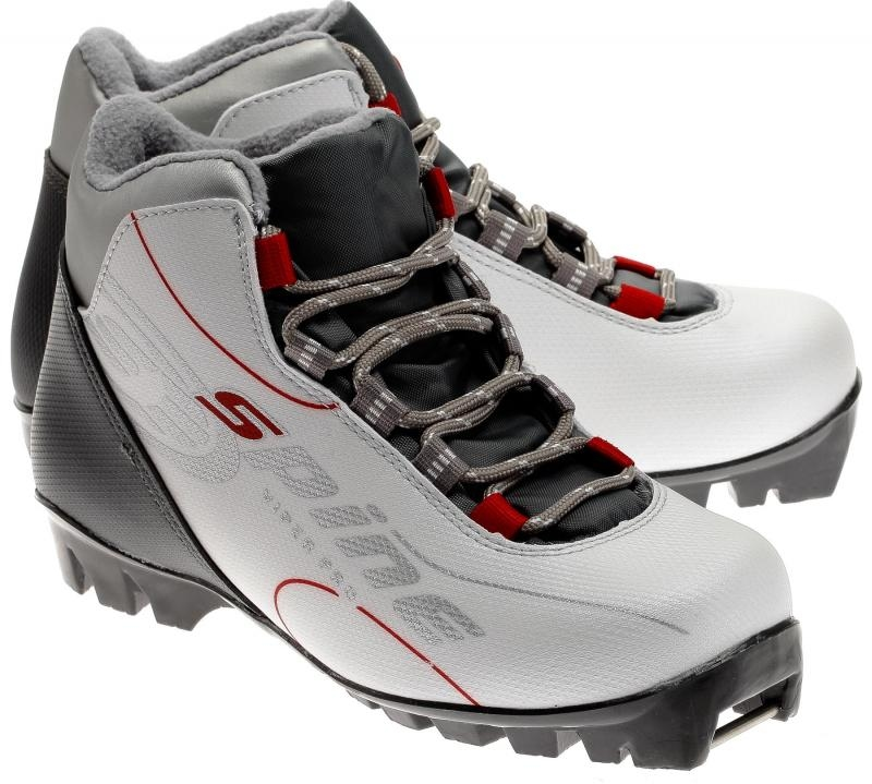 Лучшие универсальные лыжные ботинки