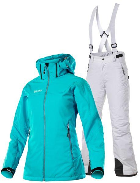 Лучшая женская горнолыжная одежда