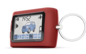 3 лучшие модели автосигнализации на 12 вольт