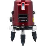 Обзор 8 видов лучших лазерных нивелиров