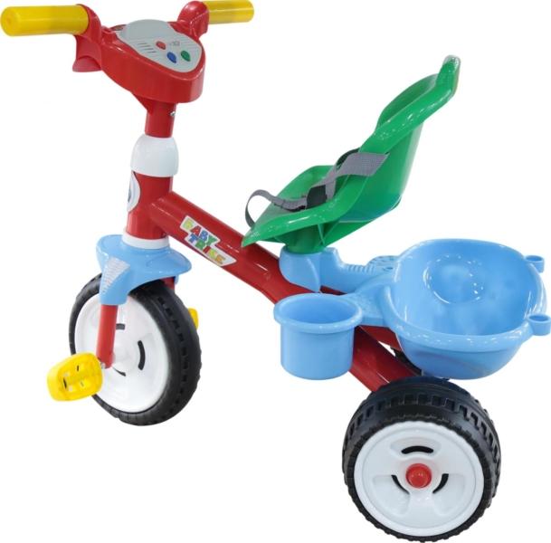 Лучший детский велосипед до 2 лет