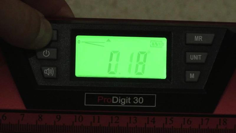 ADA ProDigit 60 – лучший лазерный нивелир для выравнивания пола