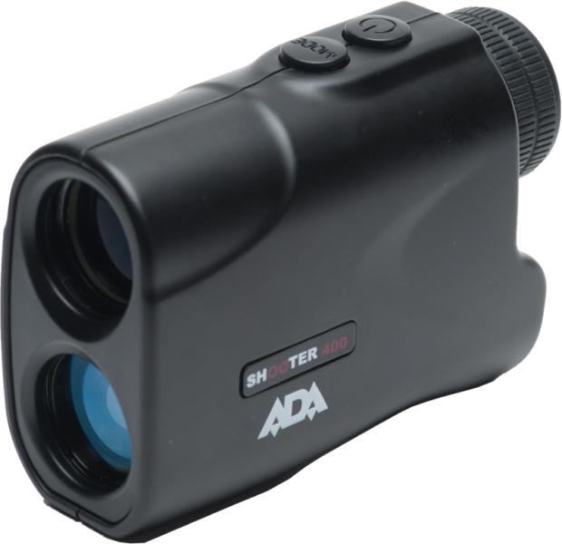Лучший лазерный дальномер-монокуляр